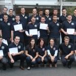 5ème promotion de l'IPI / © CCI du Tarn