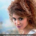 Davina Caruana, candidate Miss Albigeois Midi-Pyrenees 2013