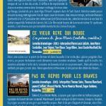 Alain Guiraudie - une rétrospective (c) Cinéma Espace des Nouveautés