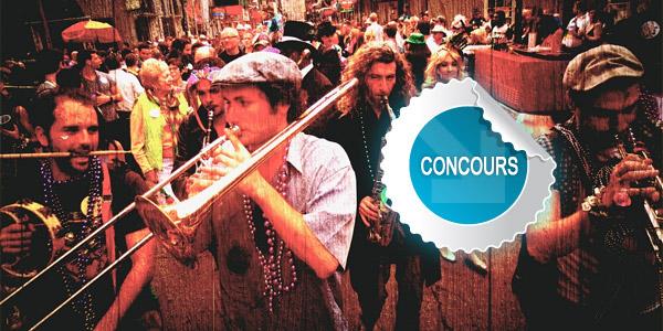 Gagnez des places pour le concert des Rogers à Saint-Sulpice - Concours DTT