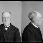Eugène Trutat, tête déformée (c) Muséum de Toulouse