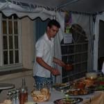 Fréjairolles buffet a volonte/soiree dansante (c) le grand chene
