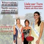 Élection Miss Albigeois-Midi-Pyrénées 2013 (c)