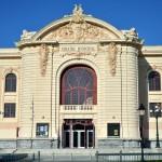 Théâtre municipal de Castres (c) Christian Viala