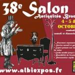38ème salon des antiquaires d'Albi (c)