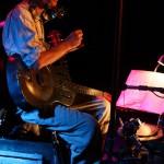 Sébastopol au Festival Autan de Blues 2013, MJC de Labrugière / © Christophe Harter