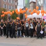 Journée d'intégration réussie pour l'IPI, parti à la découverte d'Albi / © CCI du Tarn