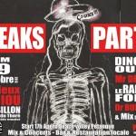 Aussillon Freaks Party (c)