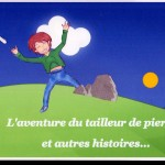 L'aventure du tailleur de pierre.... (c) Communauté des Communes Sidobre Val d'Agout