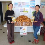 Journée de lutte contre le gaspillage alimentaire à Graulhet / © Ted