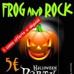 Graulhet Soirée Halloween (c) Le Frog and Rock