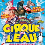 Le grand cirque sur l'eau (c)