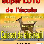 Lisle-sur-Tarn loto de l'école du Sacré Coeur (c) APEL Ecole du Sacré Coeur