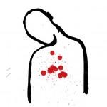 Peine de mort - L'exécution par arme(s) à feu / © Dehédin - Amnesty International