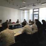 Rencontre des présidents d'associations de commerçants / © CCI du Tarn