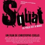 Squat - La ville est à nous (c) Christophe Coello