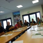 Sensibilisation à l'environnement, les agents polyvalents des petites communes se sont réunis à Tarn & Dadou / © Ted
