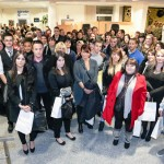 Centre de Formation d'apprentis IFA du Tarn - Remise des diplômes, vendredi 15 novembre 2013 / © CCI du Tarn