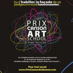 Prix Canson® Art School 2014