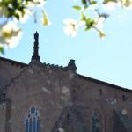 Abbaye Saint-Michel (c) Ville de Gaillac
