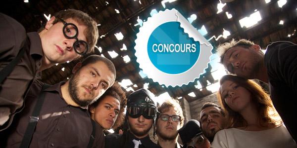 Gagnez des places pour le concert d'Azad Lab à Cap Découverte - Concours DTT