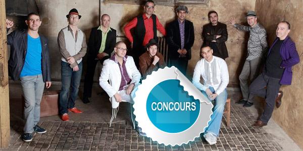Gagnez des places pour le concert de l'orchestre national de Barbès à Albi - Concours DTT