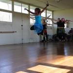 Labruguière stage danse mandingue (c) MJC Labruguièr, Trans'Afrik Yayo
