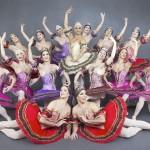 Les Ballets Trockadero de Monte-Carlo