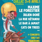 Festival Les Ptits Bouchons 2014