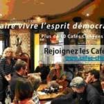 Lisle-sur-Tarn un Café citoyen à la MJC (c) Maison des Jeunes et de la Culture