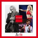 On stage, photos de concerts (c)