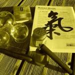 Stage d'initiation au massage qi qonq chinois (c) Bulle de détente