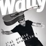 Wally J'ai arrêté les bretelles (c) Arno Osoba