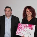PGCOM, lauréate de la 12ème édition des Trophées de la communication 2013 / © PGCOM
