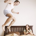 Positivons ! Les femmes préfèrent réellement les hommes drôles / © Jupiterimages - Thinkstock