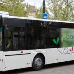 Bougenbus, Gaillac / © Ted