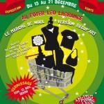Graulhet Marché de Noël Art Discount (c) AGORA-régie de territoire du Graulhétois