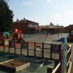 Groupe scolaire Bellevue - Lisle sur Tarn / © Cécile Duval