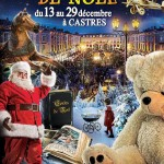 Marché de Noël de Castres (c) Ville de Castres