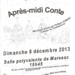Marssac-sur-Tarn Conte musical (c) Association