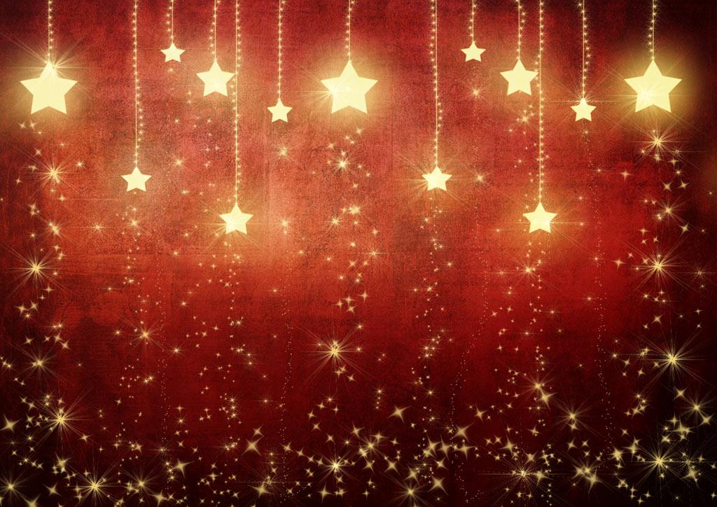 Joyeux Noël / © laszlolorik - Fotolia