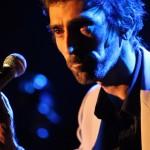 Olivier Laboria en concert au Lo Bolegason - Castres / © Christophe Harter