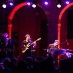 Thierry Balin quartet (c) Tiherry Balin