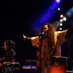 Twinkle Brothers en concert au Lo Bolegason - Castres / © Christophe Harter