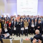 Les 23 lauréats de l'appel à projets lancé le 15 juillet dernier pour le développement des pôles territoriaux de coopération économique (PTCE) / © Mundo Les Ateliers - Castres