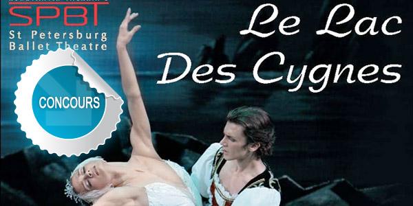 Gagnez des places pour le concert La des Cygnes au Scénith d'Albi - Concours DTT