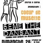 Lagarrigue Thé Dansant (c) MJC Lagarrigue