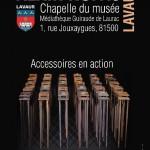 Lavaur Exposition - art contemporain (c) Mairie de Lavaur