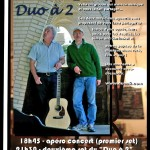 Mazamet Concert rock/pop/blues/folk (c) Le Pot Ethique