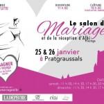 Salon du Mariage et de la Réception d'Albi (c) Association